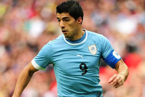 Tòa án trọng tài thể thao muốn giảm án cho Suarez - 1
