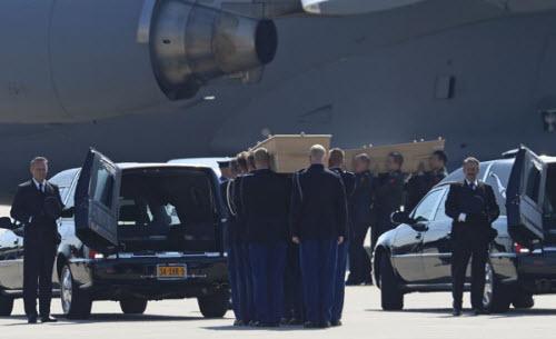 Vụ MH17: Gian nan quá trình nhận dạng thi thể nạn nhân - 1