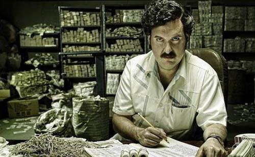 Rodriguez thành tài nhờ... trùm ma túy khét tiếng thế giới - 2