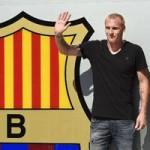 Bóng đá - Mathieu: Thương vụ nhiều dấu hỏi của Barca