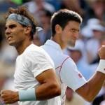 Thể thao - Djokovic được đặt cửa là ứng viên số 1 ở US Open