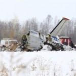 Tin tức trong ngày - Những tai nạn thảm khốc của máy bay ATR72