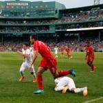 Bóng đá - Liverpool – Roma: Phung phí cơ hội