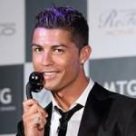 Bóng đá - Cristiano Ronaldo ngày càng điệu