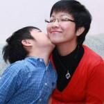 Phim - Ấm áp tình mẹ con của MC Thảo Vân