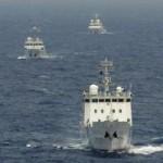 Tin tức trong ngày - TQ nạo vét trái phép kênh cho tàu tuần tra ở Hoàng Sa