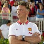 """Bóng đá - Van Gaal bất ngờ với trận thắng """"hủy diệt"""" của MU"""