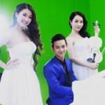 Ca nhạc - MTV - Hoài Lâm khoe tài lẻ trong MV đầu tay