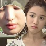 Làm đẹp - Bóc mẽ dấu hiệu lão hóa của người đẹp Hàn