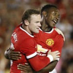 """Bóng đá - Rooney ghi điểm ngày MU """"vùi dập"""" LA Galaxy"""