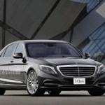 Ô tô - Xe máy - Mercedes-Benz khoe công nghệ F1 trên S500 Plug-In Hybrid
