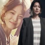 Phim - Những điều thú vị về phim của Song Hye Kyo