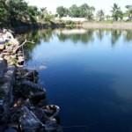 Tin tức trong ngày - Tắm hồ nước trong chùa, 3 học sinh chết đuối