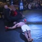 Thể thao - Võ sỹ MMA hạ knock-out đối thủ chỉ sau 3 giây