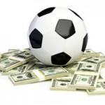 Sao chưa hợp pháp hóa cá cược bóng đá?