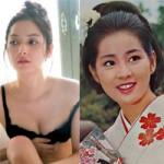 Làm đẹp - 3 mỹ nhân Nhật Bản đẹp nhất mọi thời đại