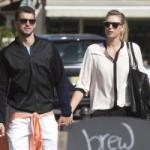 Thể thao - Dimitrov & Sharapova có thể đánh cặp tại US Open