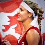Thể thao - Bouchard ôm giấc mộng lớn trong làng tennis nữ