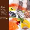 Buffet lẩu nướng không khói theo phong cách Nhật Bản