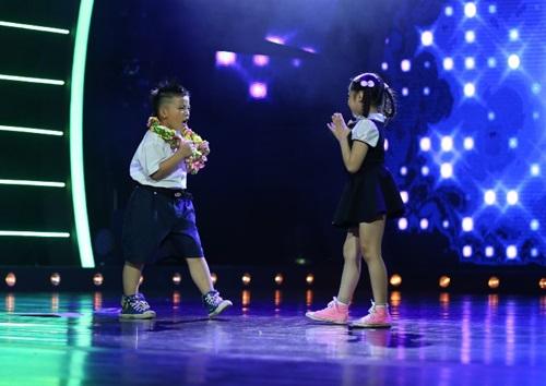 Trấn Thành so kè khả năng vũ đạo cùng thí sinh Vũ điệu tuổi xanh - 5