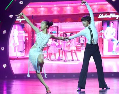 Trấn Thành so kè khả năng vũ đạo cùng thí sinh Vũ điệu tuổi xanh - 7