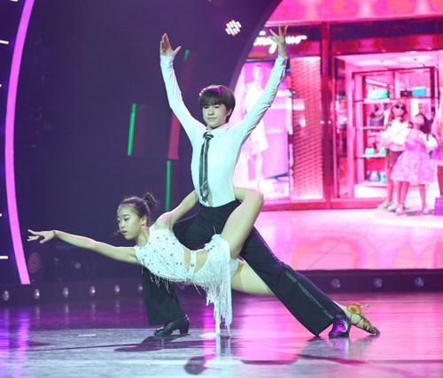Trấn Thành so kè khả năng vũ đạo cùng thí sinh Vũ điệu tuổi xanh - 8