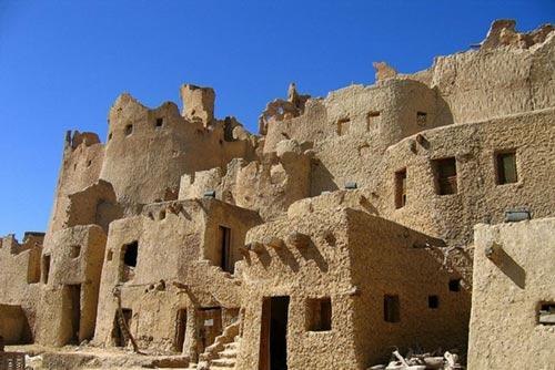10 kiến trúc bằng bùn đất ấn tượng nhất thế giới - 4