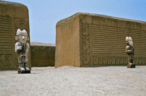 10 kiến trúc bằng bùn đất ấn tượng nhất thế giới - 6