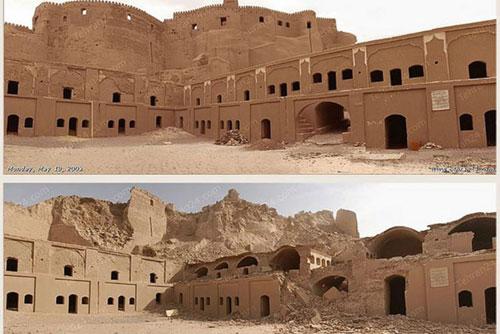 10 kiến trúc bằng bùn đất ấn tượng nhất thế giới - 9