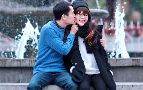 Vlog công khai tình yêu của Toàn Shinoda - An Nguy - 1
