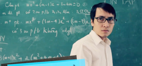 Vlogger Toàn Shinoda là ai? - 1