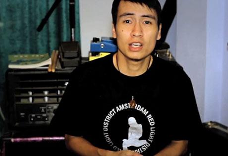 Vlogger Toàn Shinoda là ai? - 2