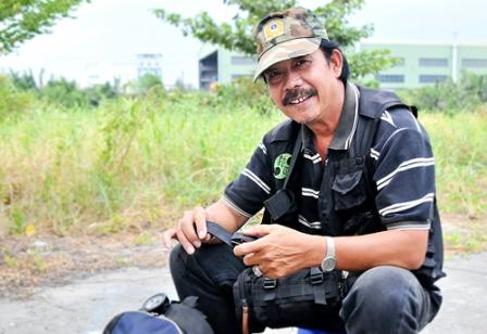 Những người nổi tiếng qua đời khiến showbiz Việt bàng hoàng - 3