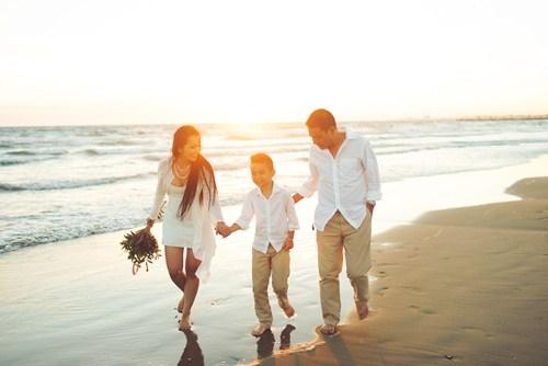 Kim Hiền say đắm hôn chồng sắp cưới trên sa mạc - 13