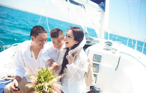 Kim Hiền say đắm hôn chồng sắp cưới trên sa mạc - 8