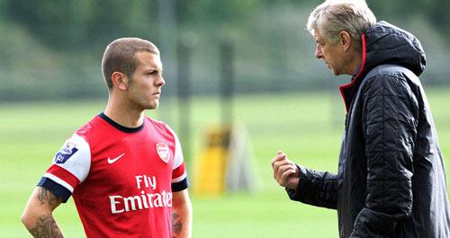 Arsenal: Tìm thêm những mảnh ghép lý tưởng - 1