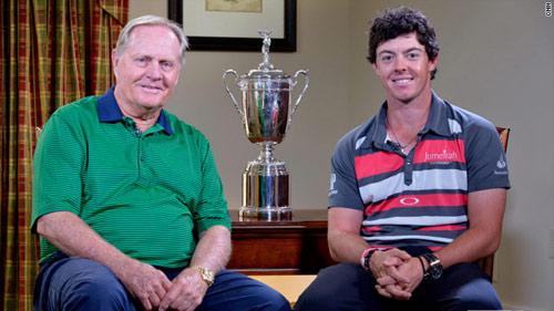 Golf: Cuộc chinh phạt của McIlroy mới chỉ bắt đầu - 1