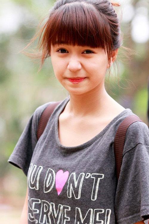 Soi điểm thi ĐH của hot girl Mẫn Tiên - 2