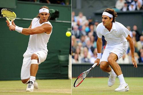 Nadal vượt 17 Grand Slam của Federer năm 2017? - 2