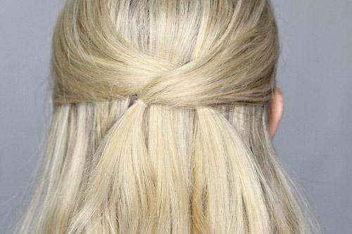 Biến tấu thú vị của tóc buộc đuôi ngựa - 5