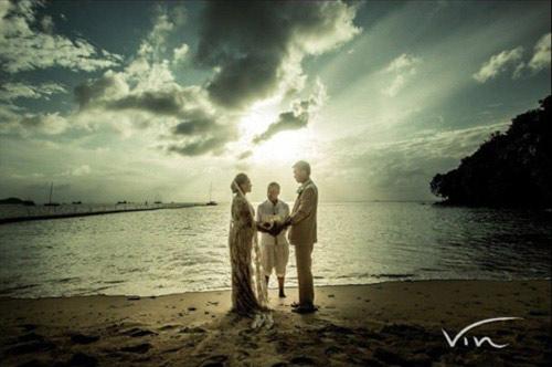 Diva Thái Lan Tata Young kết hôn bí mật - 7