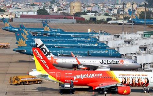 Cục Hàng không VN ra chỉ thị về đảm bảo an toàn bay - 1