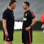 Bóng đá - Với Van Gaal, MU không thể chỉ đặt mục tiêu top 4