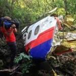 Tin tức trong ngày - Vụ MH17: Tiếp tục tìm thấy xác nạn nhân ở hiện trường