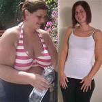 Làm đẹp - Bí quyết giảm 70 kg của bà mẹ nặng tạ rưỡi