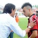 Bóng đá - Milan - Olympiakos: Inzaghi trở lại mặt đất