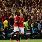 Bóng đá - MU: 3-4-1-2, sự lựa chọn hoàn hảo của Van Gaal