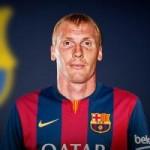 """Bóng đá - Barca có nguy cơ """"tiền mất tật mang"""" khi mua Mathieu"""