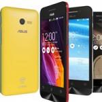 Thời trang Hi-tech - Asus tung mẫu ZenFone 4 dùng pin lớn hơn