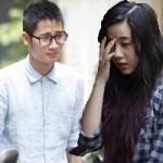 Bạn trẻ - Cuộc sống - Vlogger Jvevermind và Mie đến viếng Toàn Shinoda